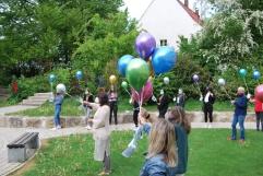 SybilleLuftballon